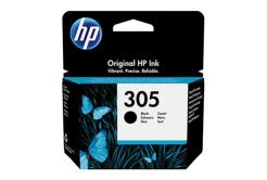 HP eredeti tintapatron 3YM61AE, HP 305, black, HP