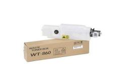 Kyocera WT-860 eredeti hulladékgyűjtő tartály