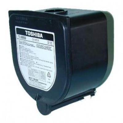 Toshiba T3850E fekete (black) eredeti toner