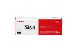Canon 046HY 1251C002 sárga (yellow) eredeti toner