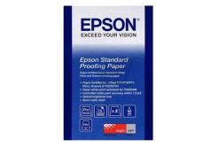 Epson S045006 Standard Proofing Paper, fotópapírok, félig matt, fehér, A2, 205 g/m2, 50 db
