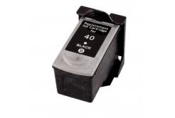 Canon PG-40 fekete (black) kompatibilis tintapatron