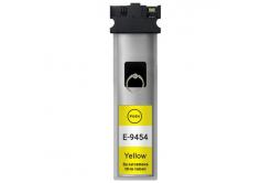 Epson T9454 sárga (yellow) kompatibilis tintapatron