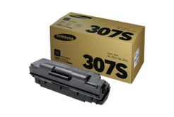 HP SV074A / Samsung MLT-D307S fekete (black) eredeti toner