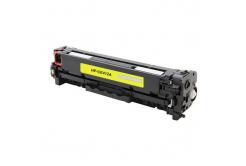 HP 305A CE412A sárga (yellow) kompatibilis toner