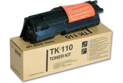 Kyocera Mita TK-110 fekete (black) eredeti toner