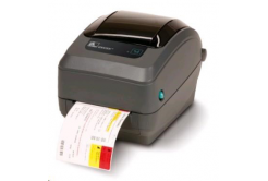 Zebra GX430t GX43-102520-000 címkenyomtató, 300dpi, USB/RS232/LPT