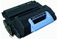 HP 45A Q5945A fekete (black) utángyártott toner