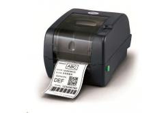 TSC TTP-345 99-127A003-41LF címkenyomtató etiket, 12 dots/mm (300 dpi), TSPL-EZ, Ethernet, multi-IF