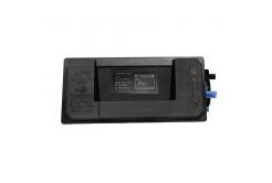 Utax 614010015 fekete (blaCK-) utángyártott toner