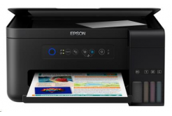 Epson EcoTank L4150, 3v1, A4, 33ppm, USB, Wi-Fi (Direct), Epsonconnect
