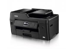 Brother MFC-J3530DW multifunkciós tintasugaras nyomtató - 22ppm 128MB 1200x4800 USB LAN WiFi dup A4 50ADF