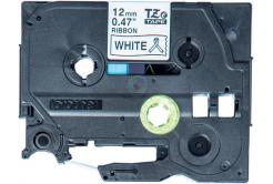 Brother TZ-R231 / TZE-R231, 12mm x 4m, fekete nyomtatás / fehér alapon, eredeti szalag