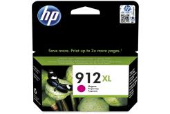 HP 912XL 3YL82AE bíborvörös (magenta) eredeti tintapatron