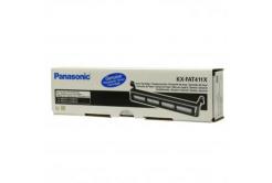 Panasonic KX-FAT411E fekete (black) eredeti toner