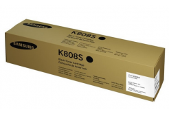 HP SS600A / Samsung CLT-K808S fekete (black) eredeti toner