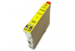 Epson T055440 sárga (yellow) utángyártott tintapatron