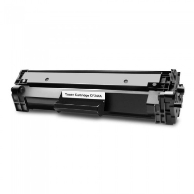 HP 44A CF244A fekete (black) kompatibilis toner