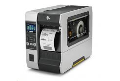 """Zebra ZT610 ZT61043-T0E0100Z, TT címkenyomtató, 4"""", 300 dpi, RS232, USB, Gigabit LAN, Bluetooth 4.0, USB Host, Tear, Color, ZPL"""