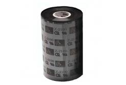 Zebra ZipShip 2100, thermal transfer ribbon, wax, 84mm