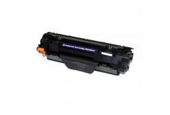 Canon CRG-737 fekete (black) kompatibilis toner