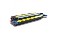 HP Q6462A sárga (yellow) kompatibilis toner