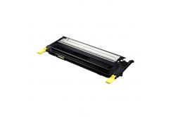 Samsung CLT-Y4092S sárga (yellow) kompatibilis toner