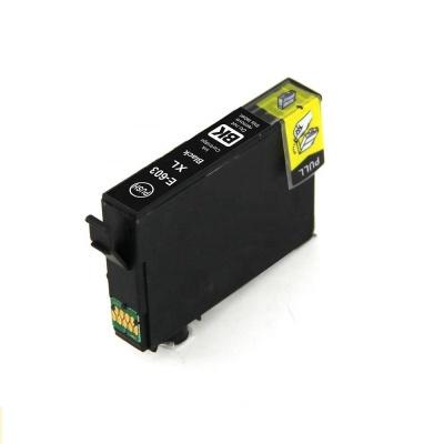 Epson 603XL T03A14 fekete (black) kompatibilis tintapatron