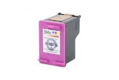 HP 304XL N9K07AE színes (color) kompatibilis tintapatron