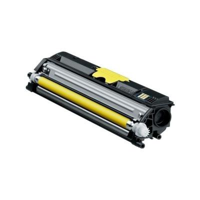 OKI 44250721 sárga (yellow) kompatibilis toner