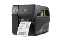 Zebra ZT220 ZT22043-D0E000FZ DT címkenyomtató, 300 DPI, , RS232, USB, TEAR