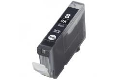 Canon CLI-8Bk fekete (black) kompatibilis tintapatron