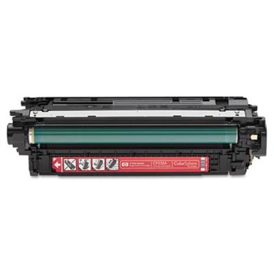 HP 646A CF033A bíborvörös (magenta) kompatibilis toner