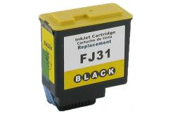 Olivetti B0336F / FJ31 fekete (black) kompatibilis toner
