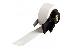 Brady PTL-74-461 / 062258, Self-laminating Polyester Labels, 12.70 mm x 55.88 mm