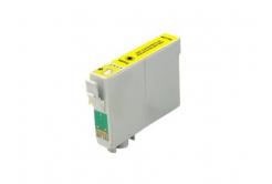 Epson T0444 sárga (yellow) utángyártott tintapatron