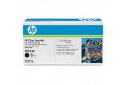 HP 646X CE264X fekete (black) eredeti toner