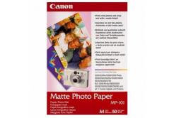 Canon MP-101 Matte Photo Paper, fotópapírok, matt, fehér, A4, 170 g/m2, 50 db, A4