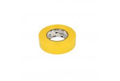 3M Temflex 1300 Elektromos szigetelőszalag, 15 mm x 10 m, sárga