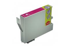 Epson T0713 bíborvörös (magenta) kompatibilis tintapatron