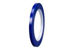 3M 471+ PVC maszkolószalag kék (indigo), 6 mm x 32,9 m (06405)