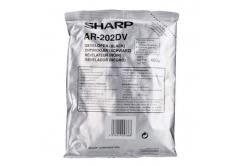 Sharp eredeti developer AR-202DV, 30000 oldal, Sharp AR-163, 202, 206, 5015, 5120, M160, 205, 5316, 532