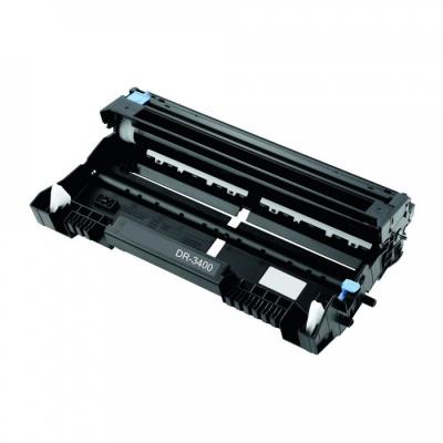 Brother DR-3400 fekete (black) kompatibilis fotohenger