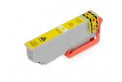 Epson T3364 sárga (yellow) kompatibilis tintapatron
