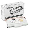Lexmark 20K1403 fekete (black) eredeti toner