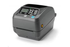 Zebra ZD500 ZD50042-T0E200FZ TT címkenyomtató, 203 dpi, USB/RS232/Centronics Parallel/LAN