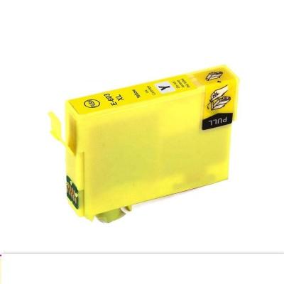 Epson 603XL T03A44 sárga (yellow) kompatibilis tintapatron