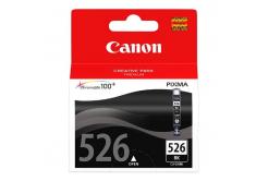 Canon CLI-526BK fekete (black) eredeti tintapatron