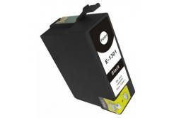 Epson T1301 fekete (black) kompatibilis tintapatron