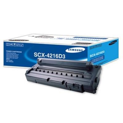 Samsung SCX-4216D3 fekete (black) eredeti toner